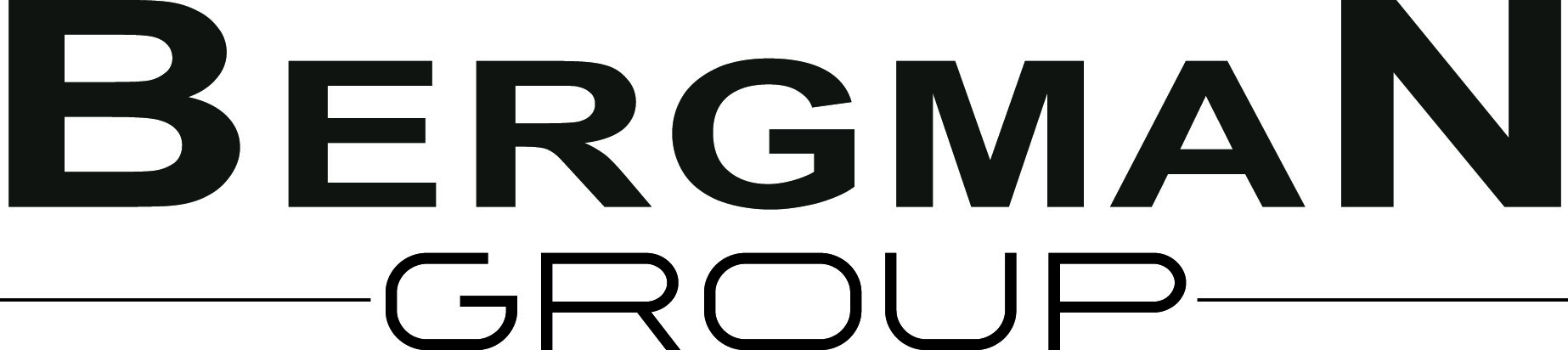 Bergman group logo